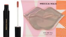 Mecca are giving away free lipstick this Friday