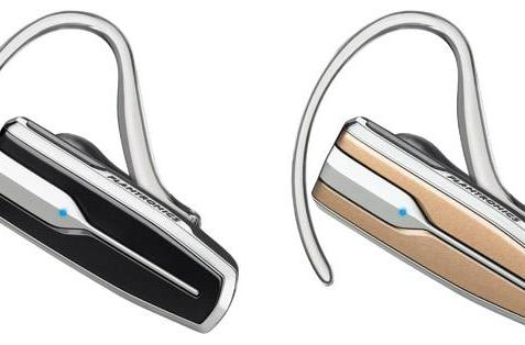 Plantronics goes chrometastic with Explorer 395 Bluetooth headset