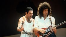 Brian May slams 'vindictive' press for bad reviews of 'Bohemian Rhapsody'