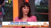 'Ms Fisher's Modern Murder Mysteries' starts tonight