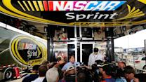 Ideas That Changed NASCAR: Race Control