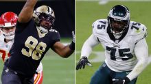 Why new Jets Sheldon Rankins, Vinny Curry wanted to play for Robert Saleh
