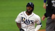 Rays sensation Randy Arozarena breaks a Derek Jeter record in World Series Game 3