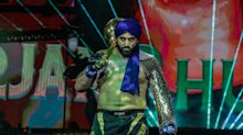Arjan Bhullar Sizes Up Fellow ONE World Champ Reinier De Ridder