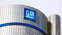 GM Braces For An Economic Slowdown As Sales Stall