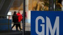 Vendas da GM na China caem 17,5% no 3° trimestre