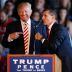 Trump personally blames Obama for Michael Flynn's security clearance