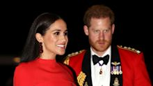 Society of Editors blasts Harry and Meghan racism claims