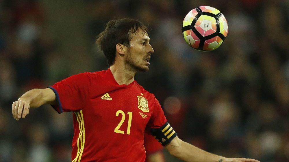 Así es el calendario de la Selección España en las clasificatorias europeas