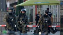 Nach blutig beendeter Geiselnahme von Köln prüft Polizei terroristisches Motiv
