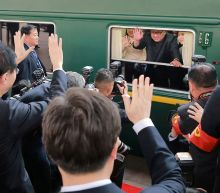 Speculation swirls over Kim's travel plans for Hanoi summit