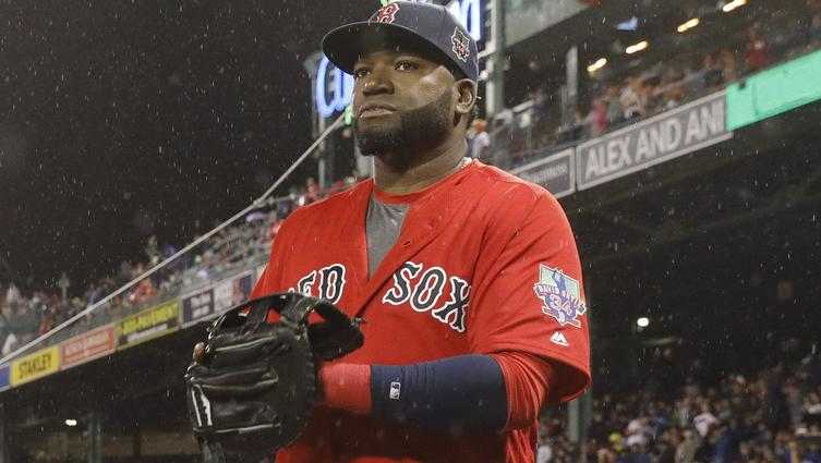 Suspect in David Ortiz shooting ordered to one year in preventive prison, DR authorities identify man who paid hit men