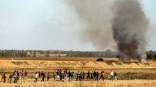 New Palestinian deaths bring toll from Israel clashes to 40