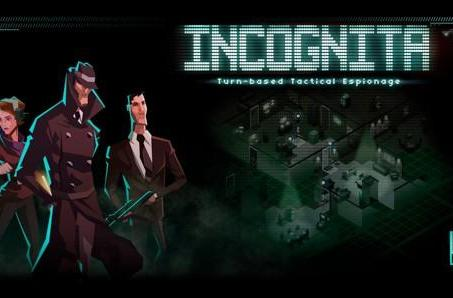 Klei is streaming a first look at mystery game Incognita today