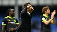 Chelsea boss Conte hails Premier League leaders' composure under pressure