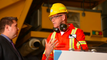 Why Taseko Mines Limited Stock Jumped Over 13% in May