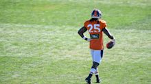 Injury Wrap: Melvin Gordon out, Julio Jones returns