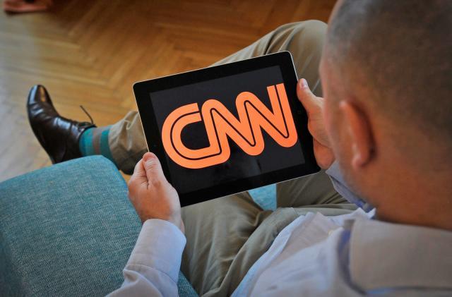 CNN parts ways with YouTube star Casey Neistat