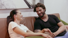 MAFS' cheating Ines and Sam devise secret plan