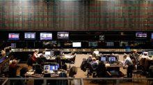La Bolsa de Buenos Aires se dispara un 6,45 % al cierre y el precio del dolar cae