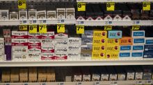 U.S. Shelves Plan to Sharply Cut Nicotine in Cigarettes