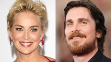 Sharon Stone's message to people who complain about actors like Christian Bale lashing out on set: 'Grow up'