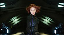 Scarlett Johansson set to earn what her male Marvel co-stars do on upcoming Black Widow film