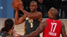 Basket - NBA - NBA: Chris Paul et OKC forcent Houston à jouer un match 7