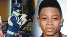 'Power Rangers': 'Me and Earl and the Dying Girl's' R.J. Cyler to Play Blue Ranger
