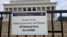 Government Shutdown 2018 Update: What to Know