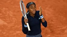 Coco Gauff eliminated from French Open