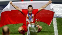 King Lewy, Barca bashing and six appeal – Brilliant Bayern in Opta numbers