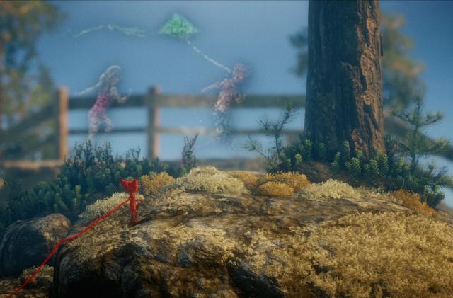 Adorable puzzler 'Unravel' pulls heartstrings in February