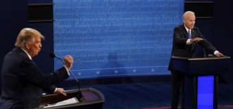 Key takeaways from the final 2020 presidential debate