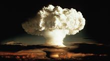 Russian Senator: U.K. Will Be 'Wiped Off the Face of the Earth' If It Uses Nuclear Weapons