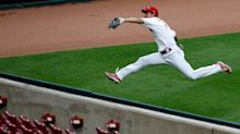 Shogo Akiyama's goal in Year 2 with the Cincinnati Reds: Become an everyday player