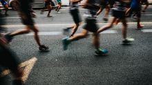 22-year-old runner dies after collapsing near Cleveland Marathon's finish line