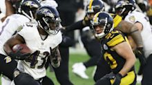 Ravens' Week 12 snap counts vs Steelers: A host of unfamiliar faces