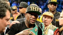 Is Floyd Mayweather's tease of potential Manny Pacquiao fight legit or just more posturing?