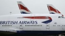 UK regulator to hit British Airways with record fine over 2018 hack