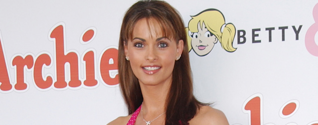 Karen McDougal said she had an affair with Donald Trump in 2006 and 2007. (Getty Images)