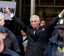 Roger Stone to appear in court over controversial Instagram post that could send him to jail while awaiting trial