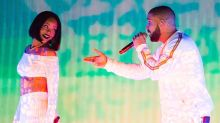 Watch Rihanna and Drake's Sexy 'Work' Performance at the 2016 Brit Awards