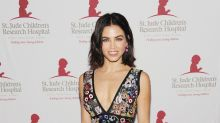 Jenna Dewan Honored at St. Jude's Gala in First Public Appearance Since Channing Tatum Split