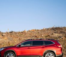 Subaru Ascent Owners Will Get New Cars in Recall