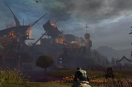 Flameseeker Chronicles: Meeting fun halfway in Guild Wars 2