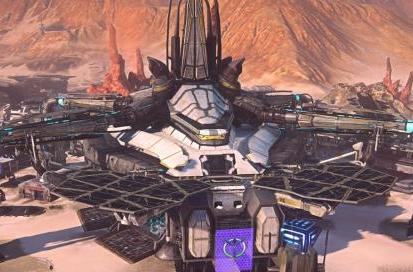 Meet PlanetSide 2's new producer, Directive achievements