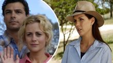 The fan-favourites skipping McLeod's Daughters reunion