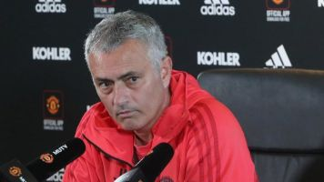 Jose Mourinho insists Manchester United always try to play with intensity of Newcastle win