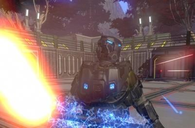 The Repopulation drops its first patch for the new build